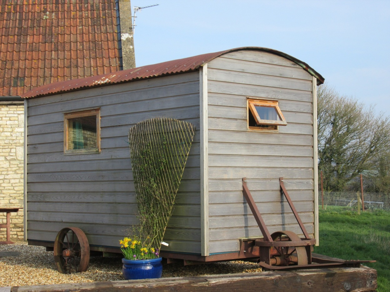 Withy Mills Farm Self Catering Cottages Glamping For Kids