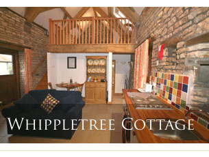 Whippletree Cottage